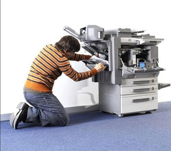 service mesin fotocopy banyumas
